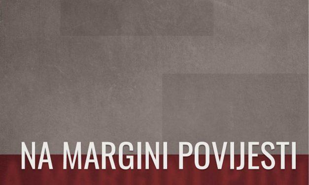 Projekat – Na margini povijesti: radionica i panel diskusija