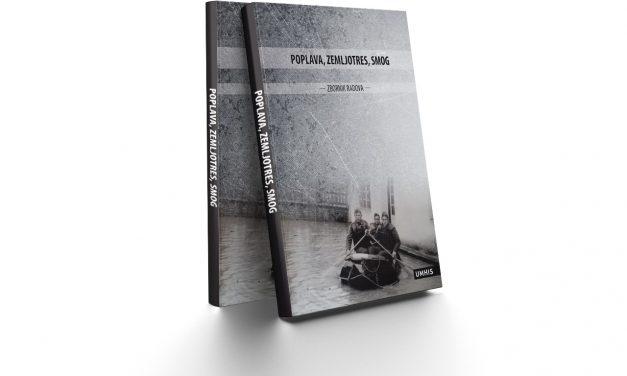Prikaz knjige: Poplava, zemljotres, smog