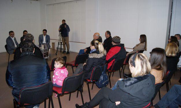 U Bihaću održana promocija zbornika radova Na margini povijesti